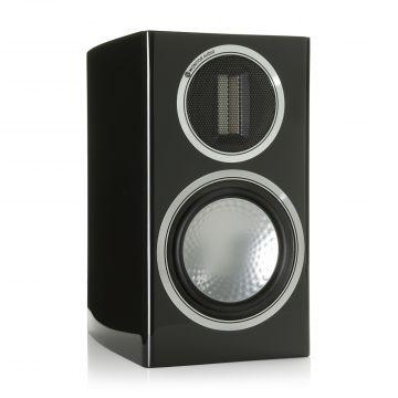 Monitor Audio GOLD 50 Kolumny podstawkowe