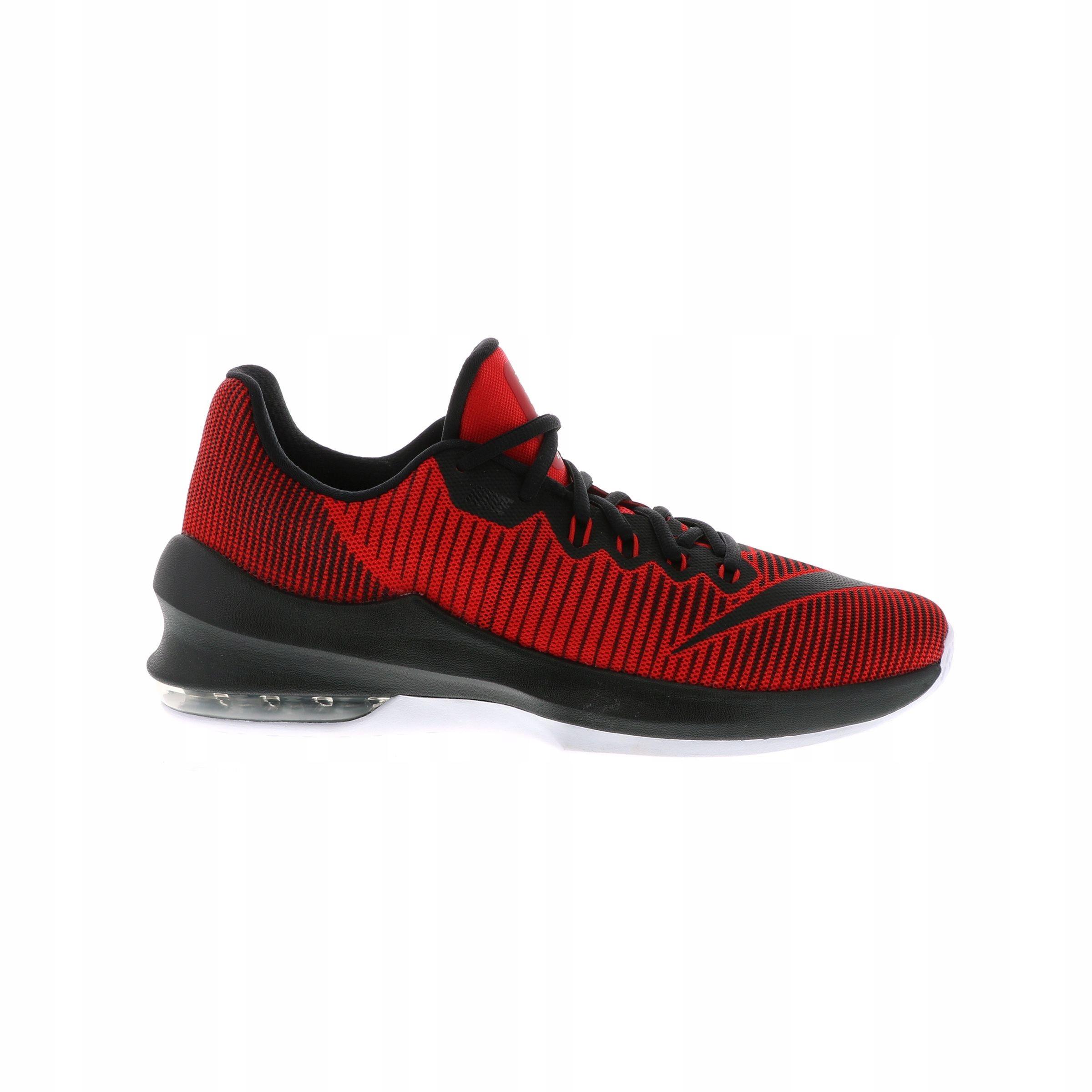 Buty Nike Air Max Infuriate 2 Low 42,5