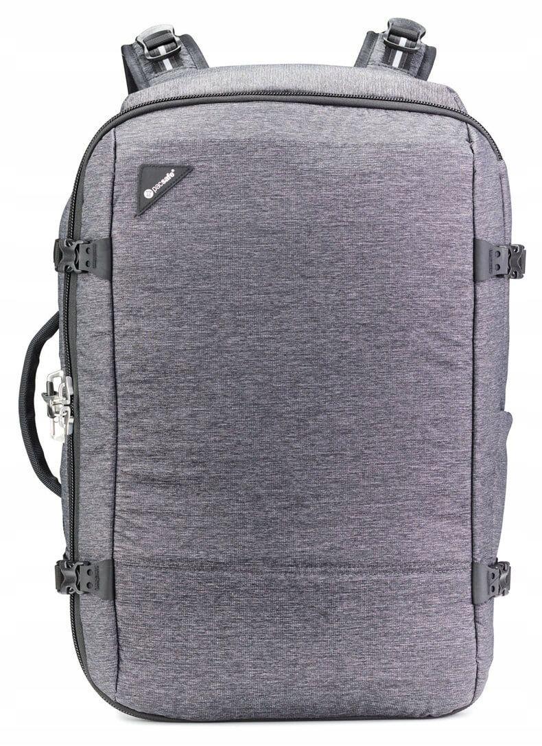 2w1 Torbo-plecak Pacsafe Vibe 40 Grey