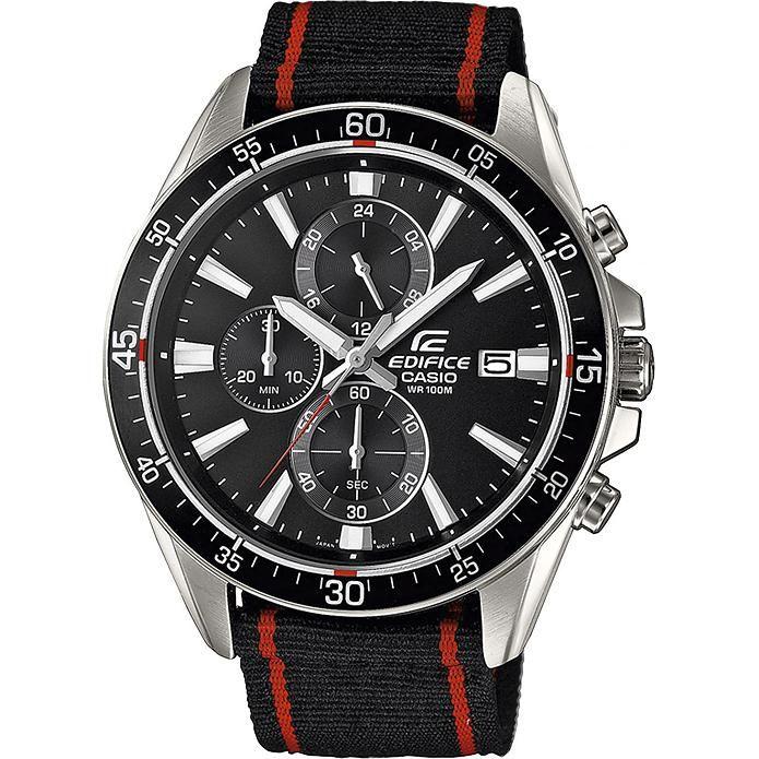Zegarek męski Casio EFR-546C-1a+GRAWER
