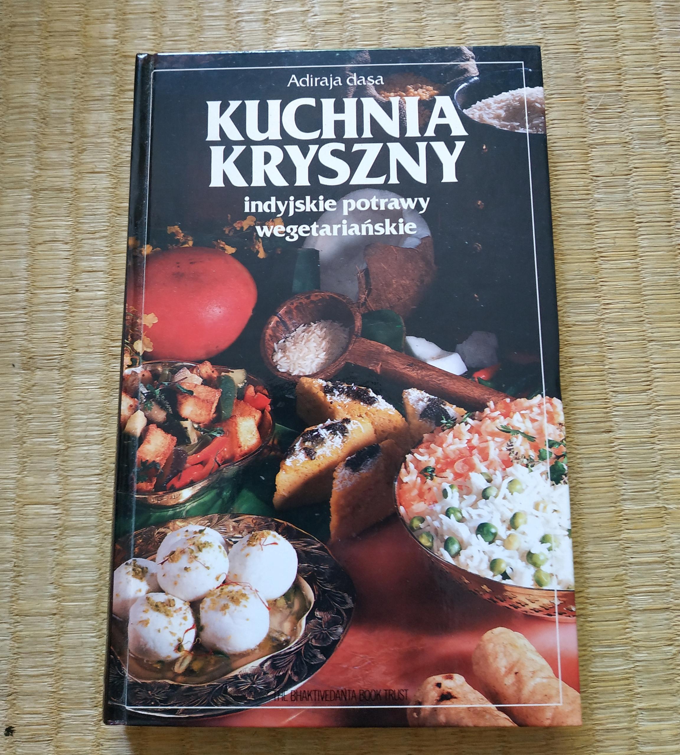 Kuchnia Kryszny