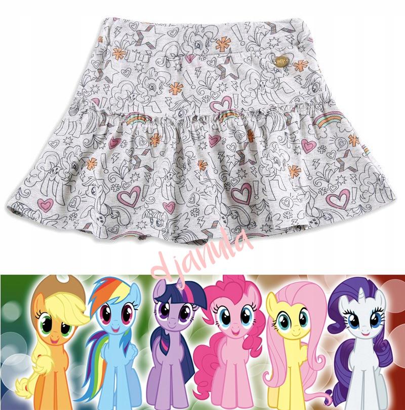 COOL CLUB spódnica MLP My Little Pony NOWA TANIO