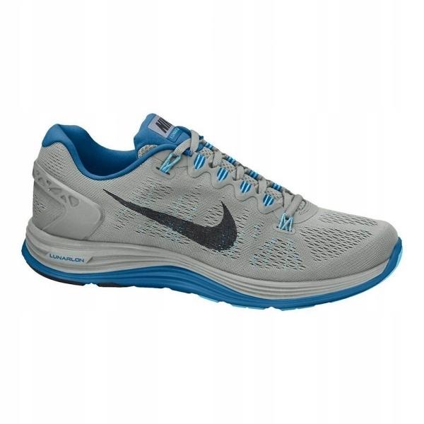 Buty Nike Lunarglide +5 599160-003 rozm 42,5