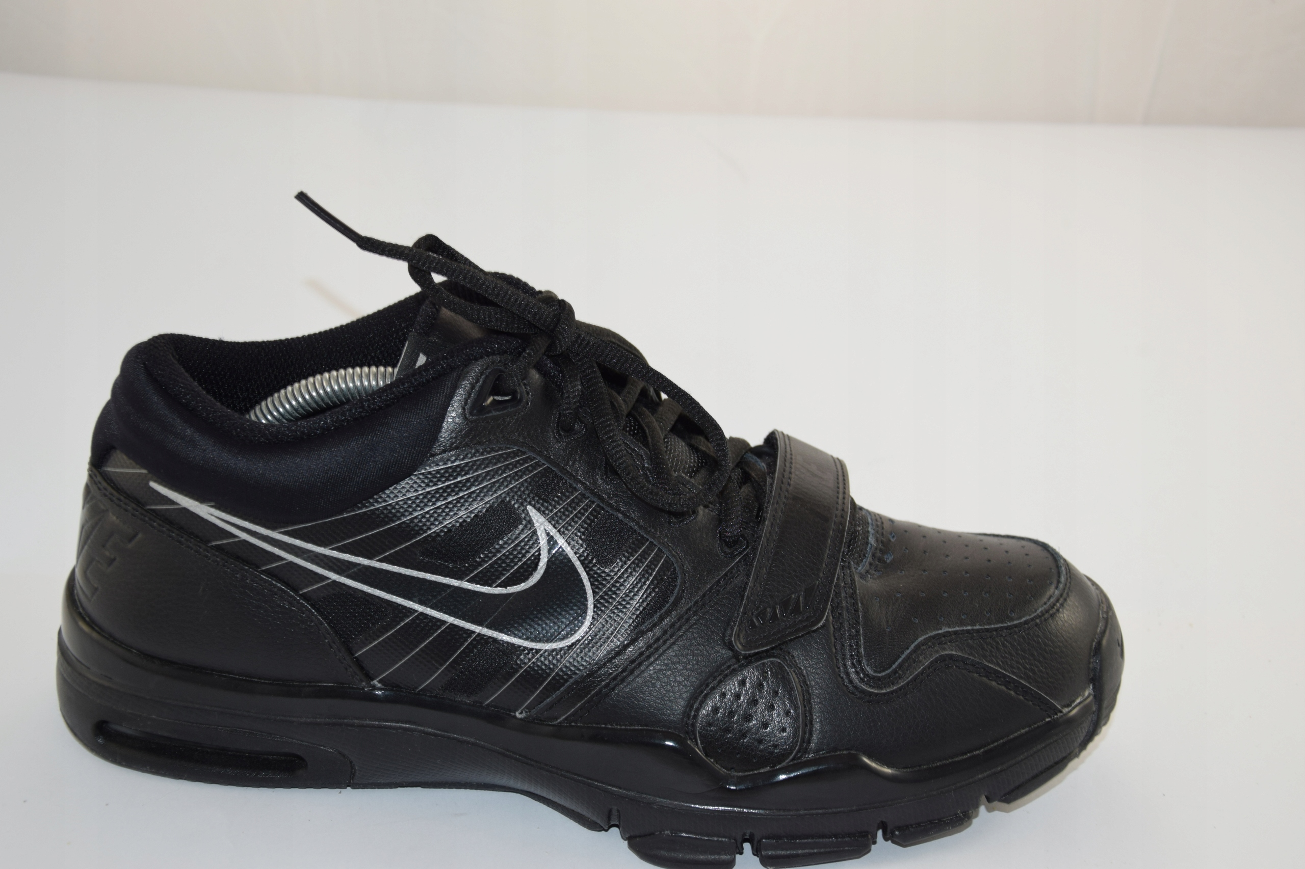 BUTY NIKE AIR MAX FLYWIRE TRAINER R.44,5 NEW 7464872094