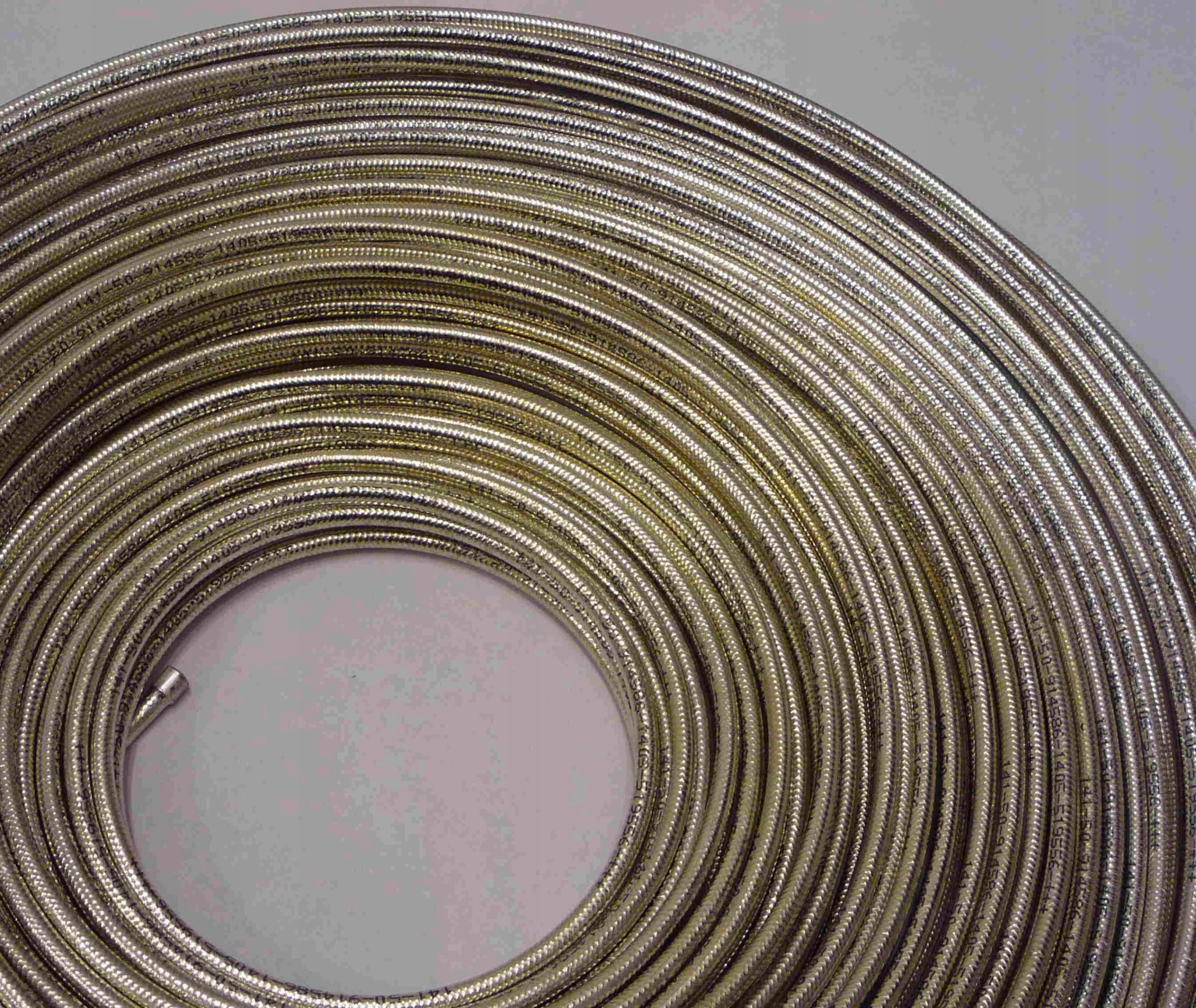 Przewód 50 ohm semi-rigid 0.141'' Sucoform_141 5m