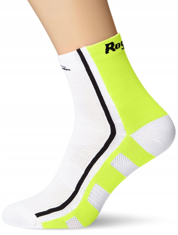 ROGELLI RCS-04 Q-Skin skarpetki rowerowe r.44-47