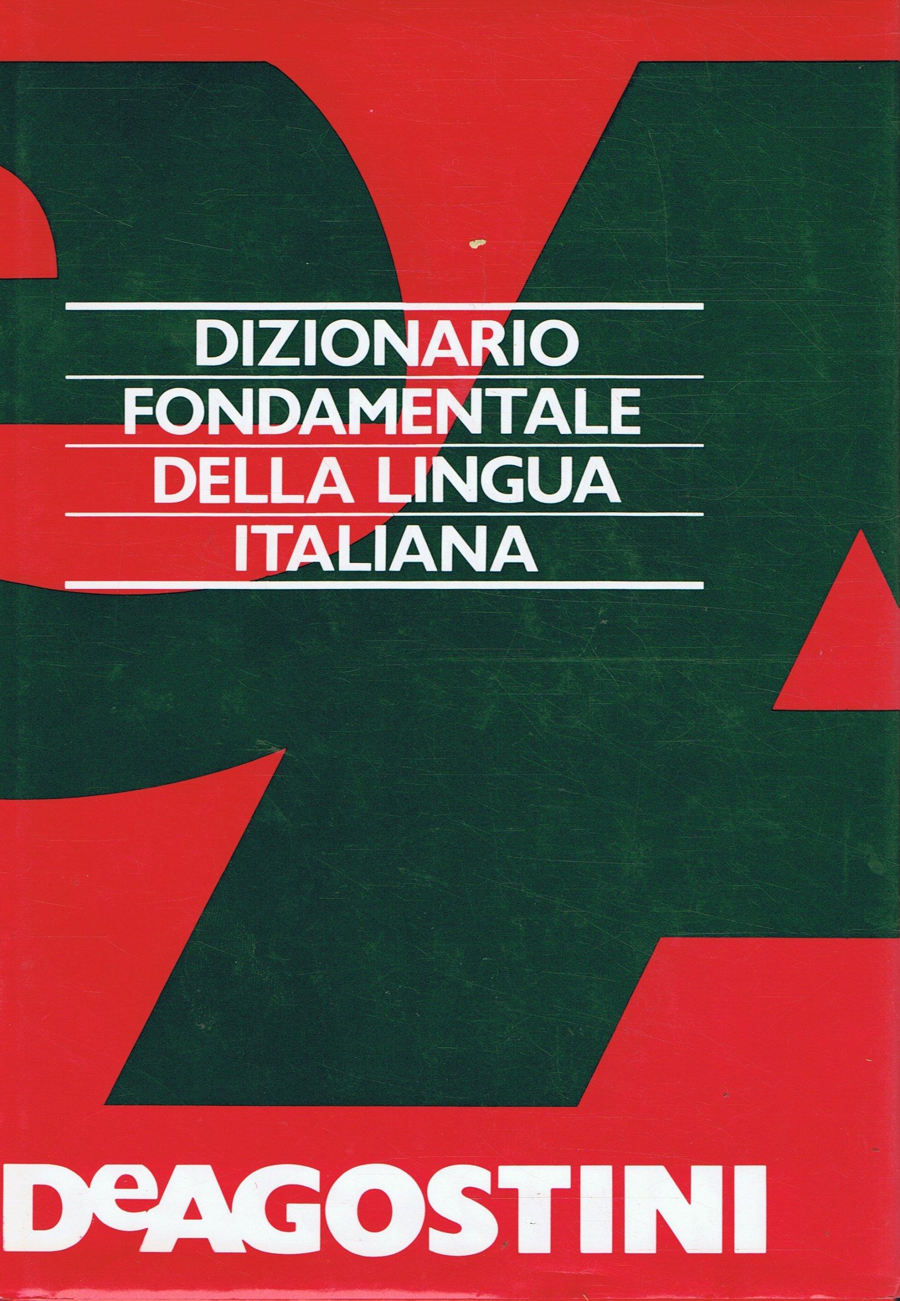 SŁOWNIK JĘZYKA WŁOSKIEGO ITALIANA