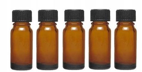 U7101 Viva Haushaltswaren butelki szklane apteczne