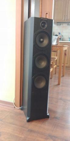 Wharfedale głośniki kolumny