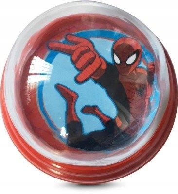 Piszczałka rowerowa Spiderman łatwa obsługa