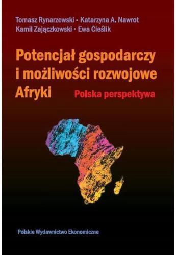 Rynarzewski Potencjał gospodarczy i możliwości