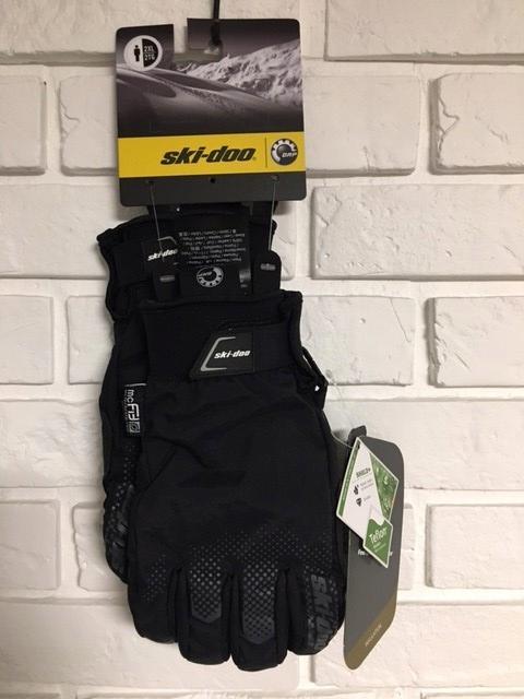 rękawice rękawiczki ski-doo summit brp model 201