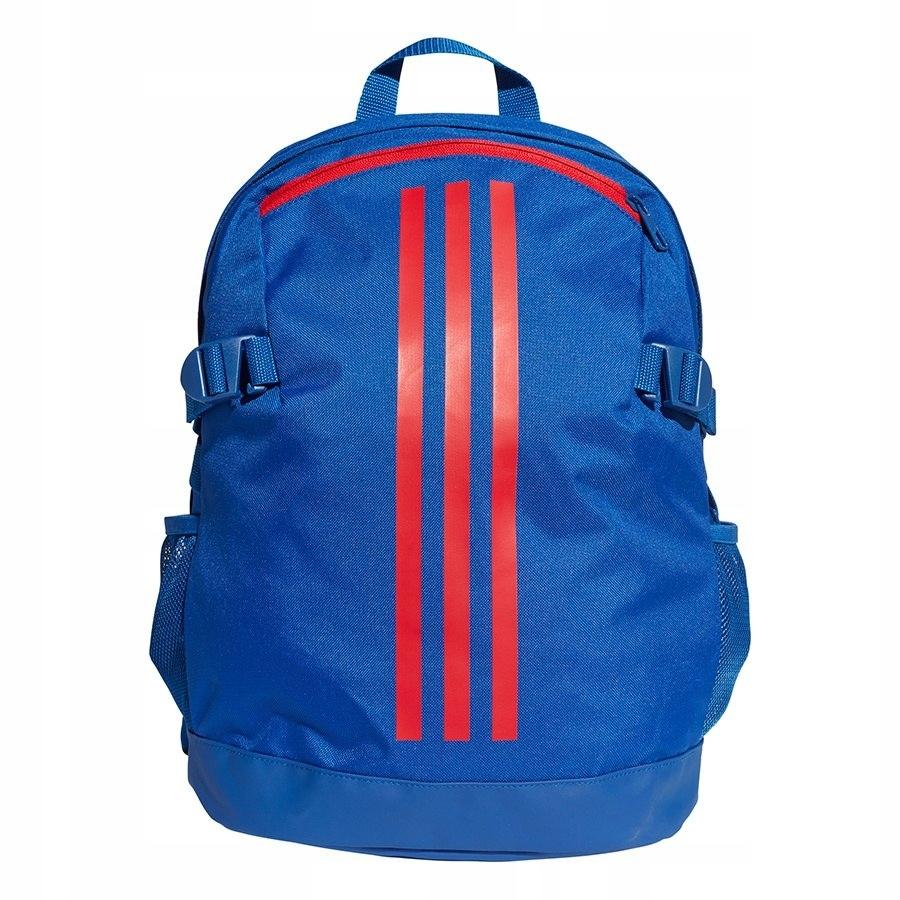 Plecak Adidas BP Power IV DJ2300 niebieski