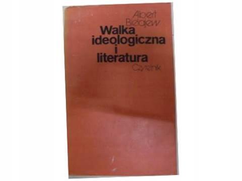 Walka ideologiczna i literatura - A. Bielajew 24h