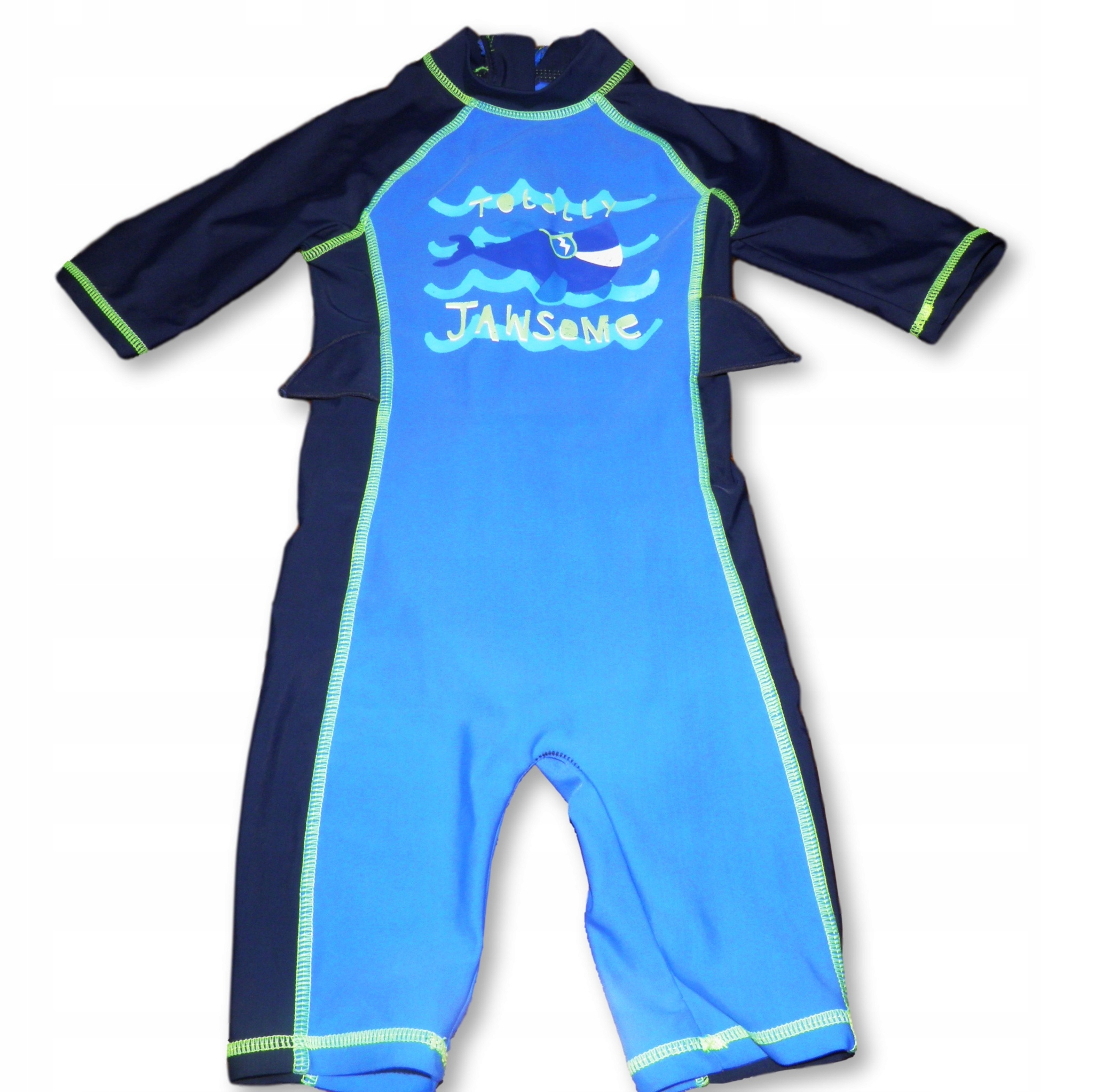 Strój kąpielowy REKIN Mothercare 92
