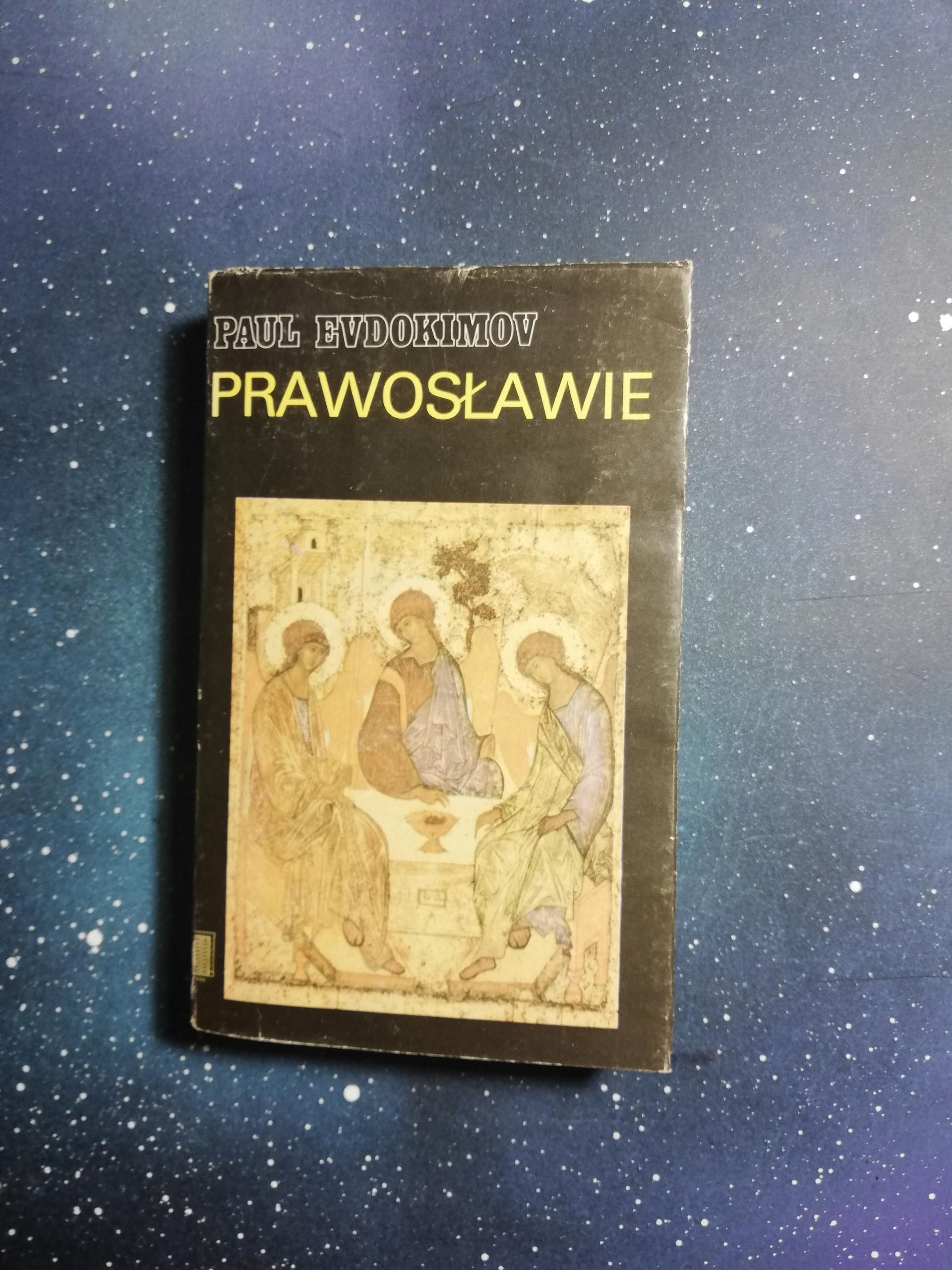 Evdokimov P. - Prawosławie