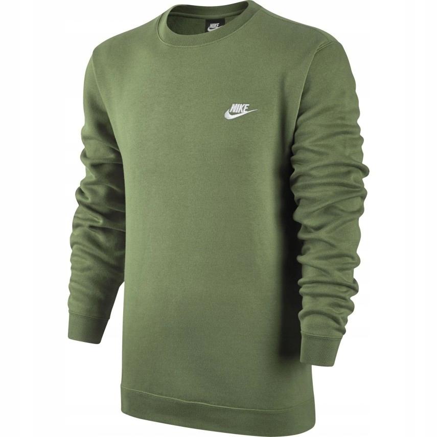 Oryginalna bluza bawełniana Nike roz. XXL Sklep PL