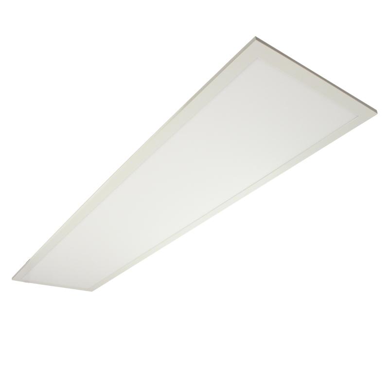Biały Panel Led Do łazienki Wc Toalety 7356434099