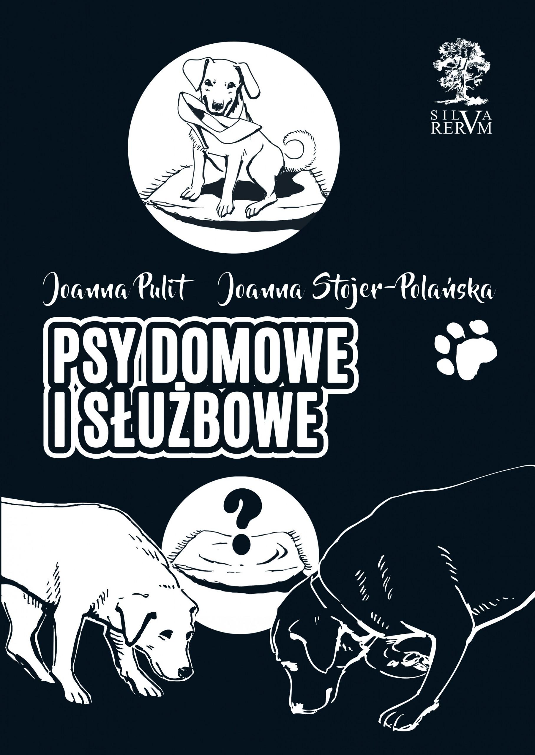 Psy domowe i służbowe, wydanie 2 (wersja kolorowa)