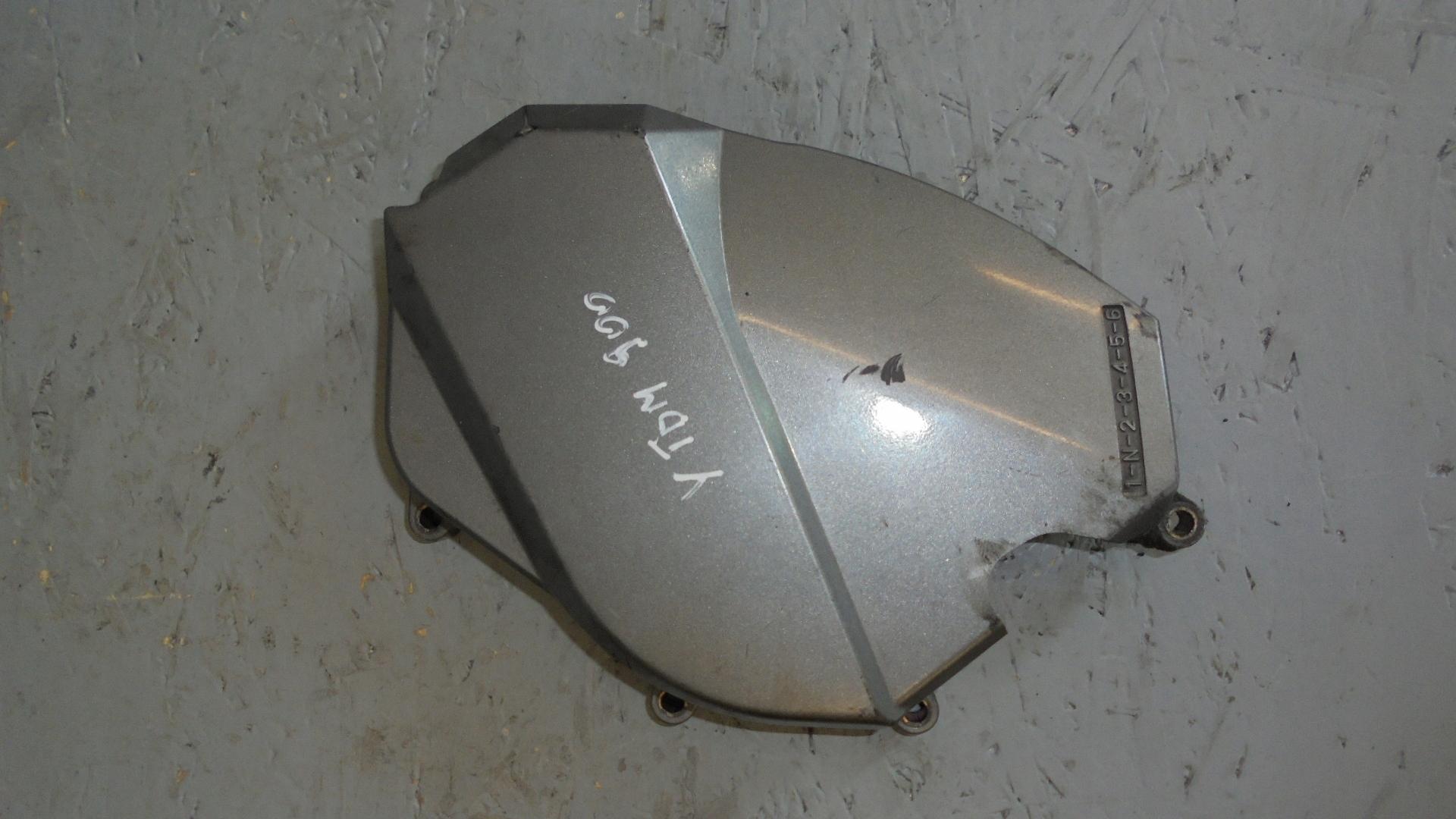YAMAHA TDM 900 dekiel silnika osłona zębatki