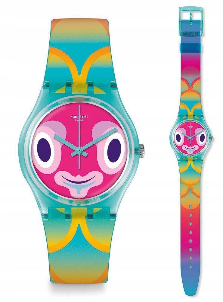 Zegarek damski Swatch GL120
