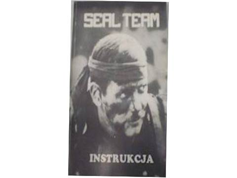 Instrukcja - Seal Team