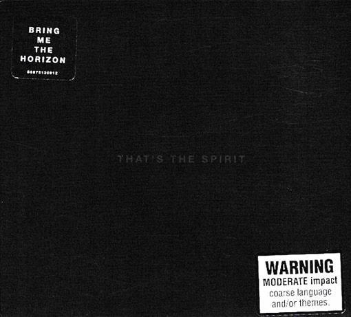 Bring Me The Horizon - That's Slipknot hatebreed