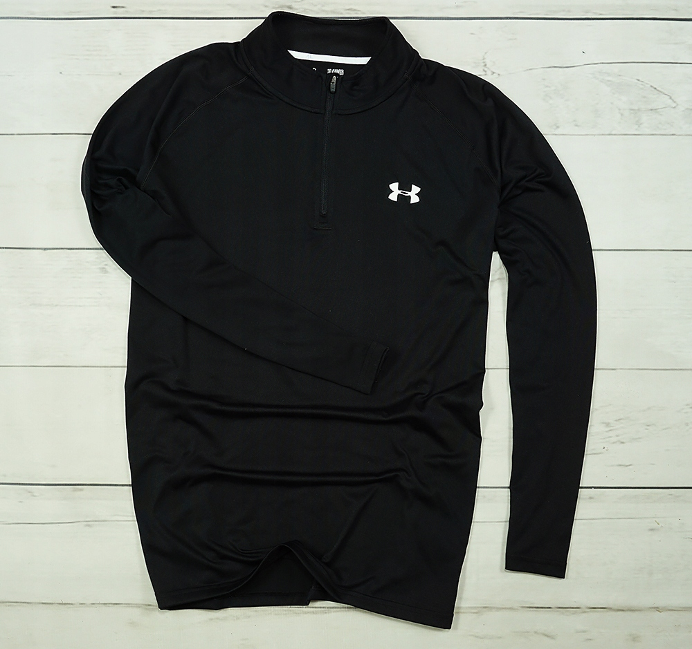 UNDER ARMOUR _ BLUZA _ BLUZKA _ XL _ TERMO _ 2019
