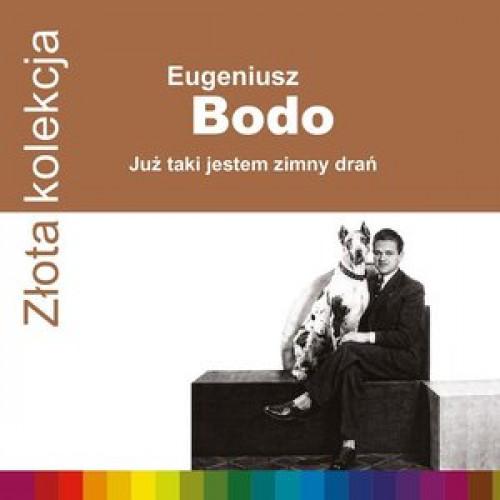 Złota kolekcja - Eugeniusz Bodo