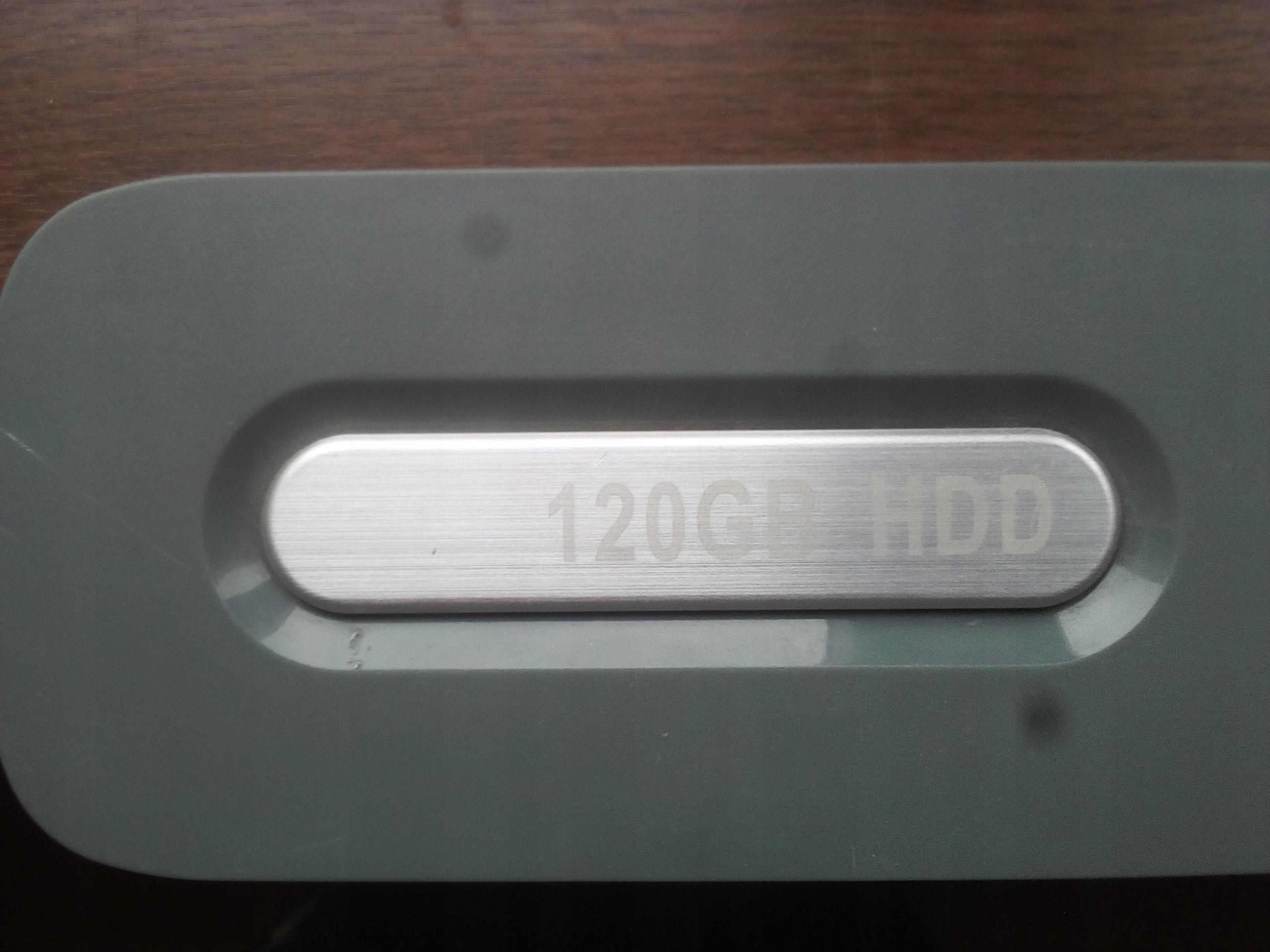 Orginalny Dysk 120Gb XBOX 360 Fat