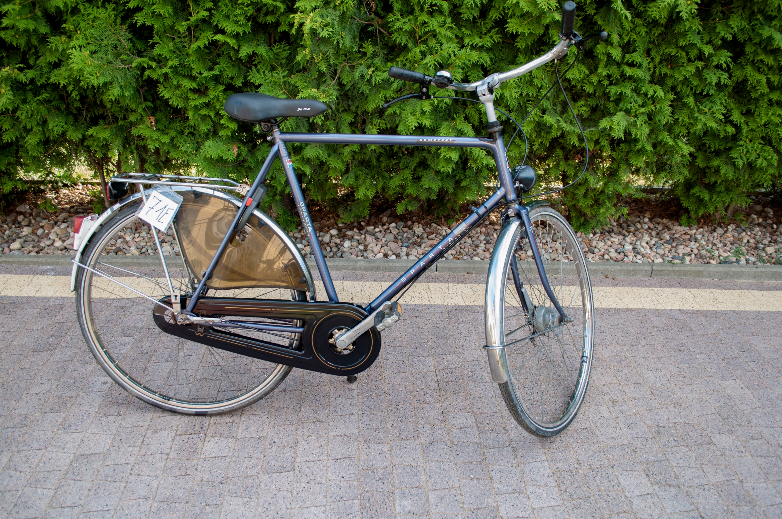 Ładny Rower męski Sparta 28'' nr 71E