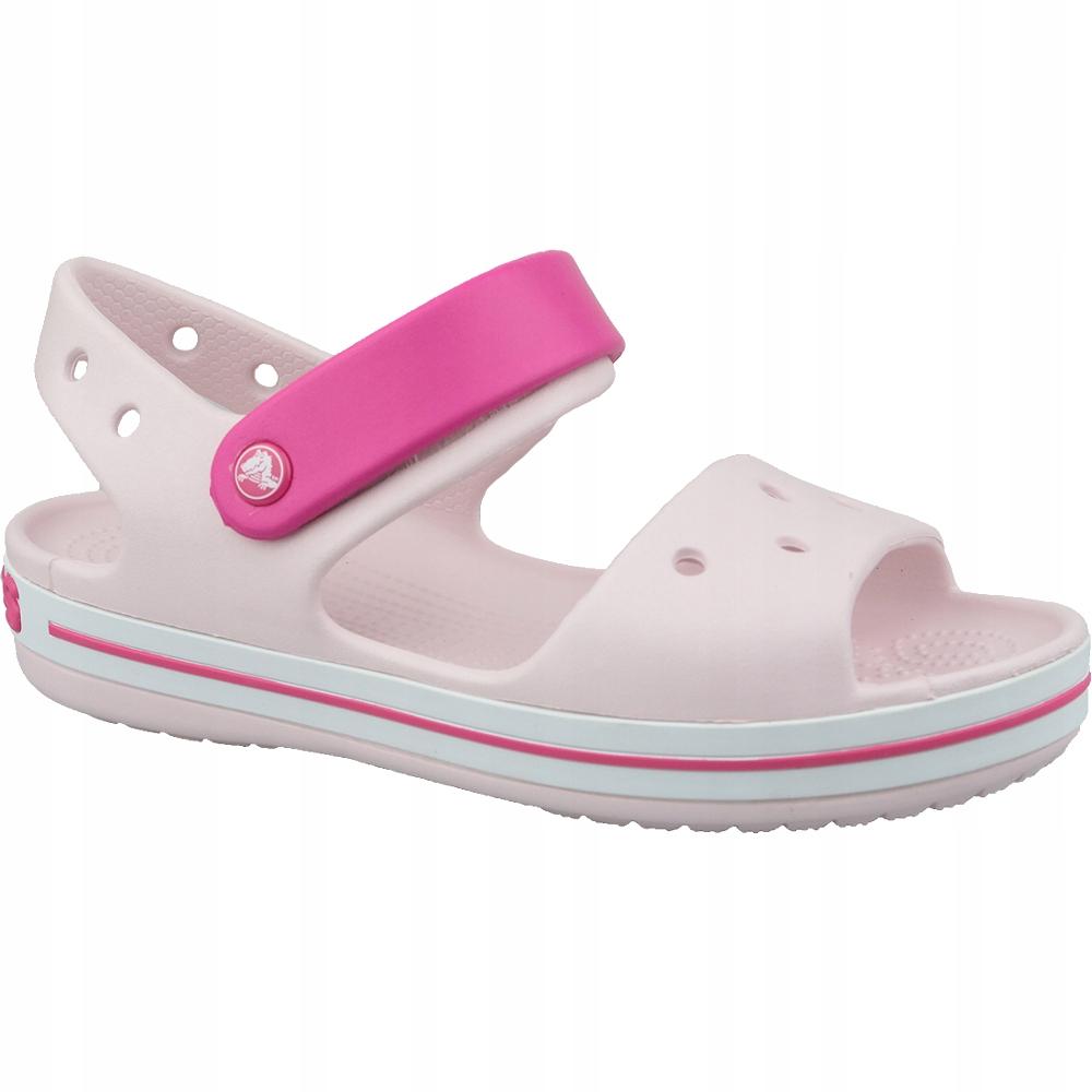 Sandały Dziecięce Crocs Crocband Sandal r.34-35