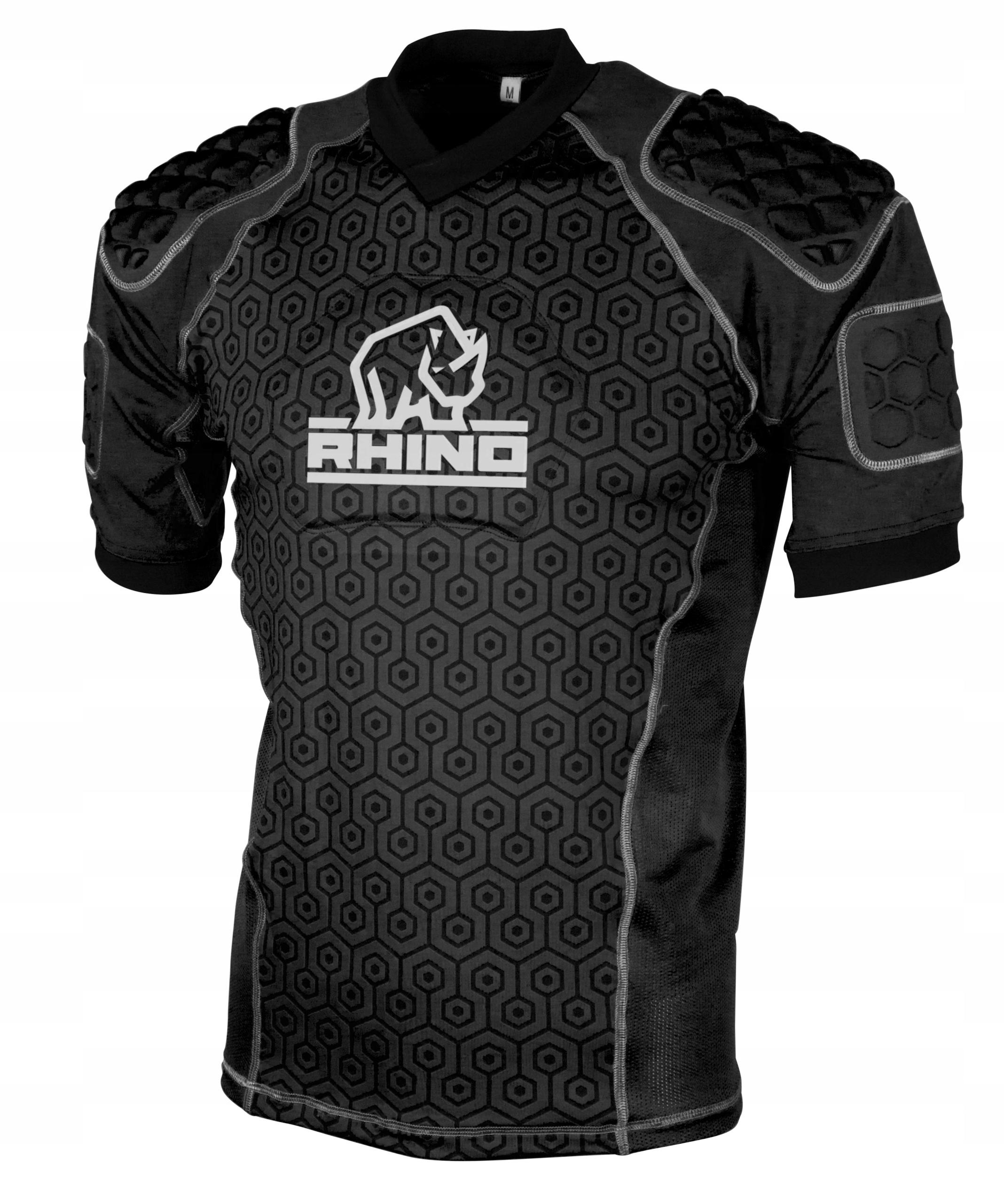 ochraniacz torsu Rhino Pro Body Protection Top SB