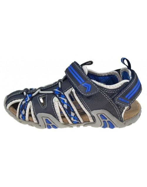 Geox -40% buty sandały chłopięce okazja!! roz.33