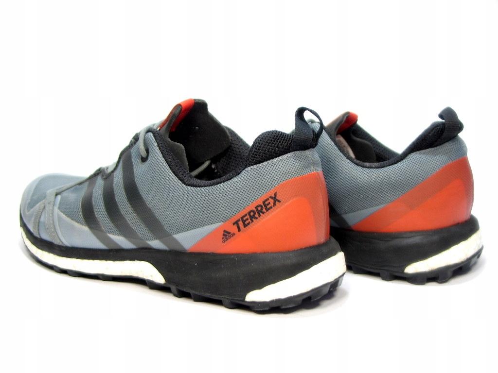 Buty męskie adidas TERREX AGRAVIC GTX AC7768 Ceny i opinie