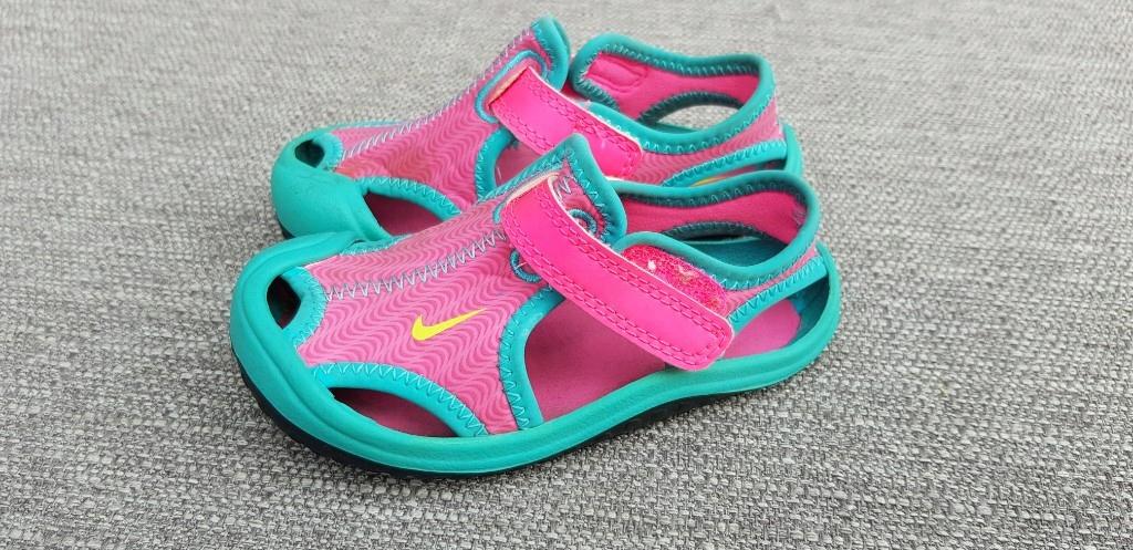 Nike Sunray Protect r. 21
