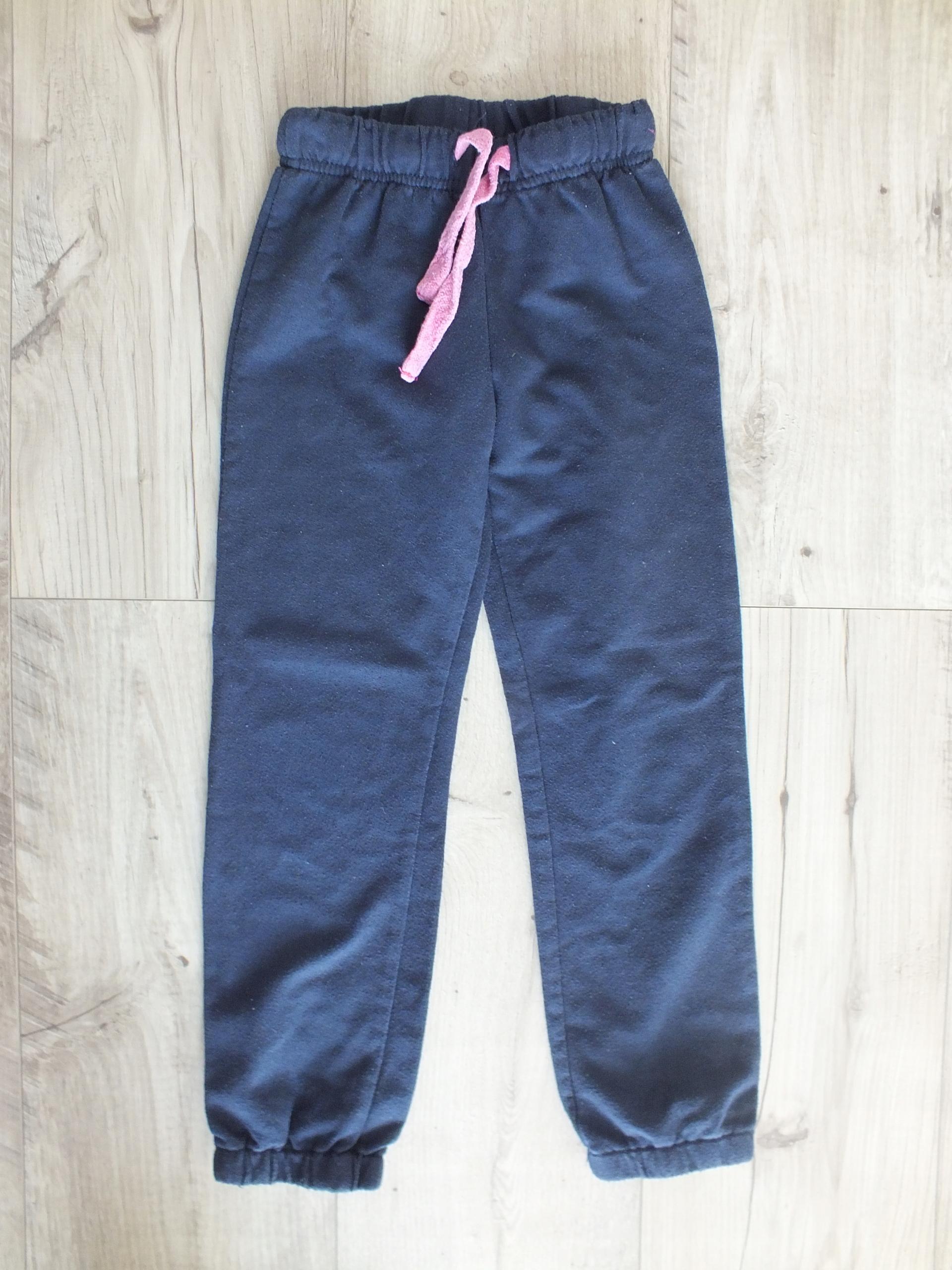 Spodnie dresowe 5.10.15 rozm.116