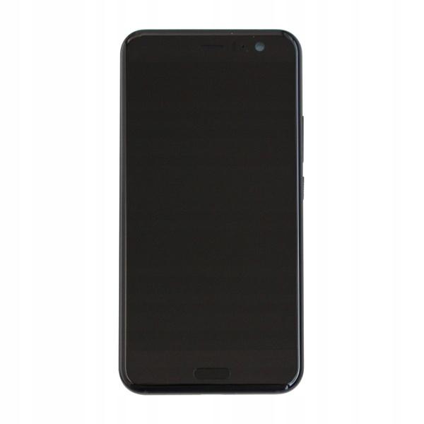 HTC U11 WYŚWIETLACZ Z RAMKĄ LCD DIGITIZER EKRAN