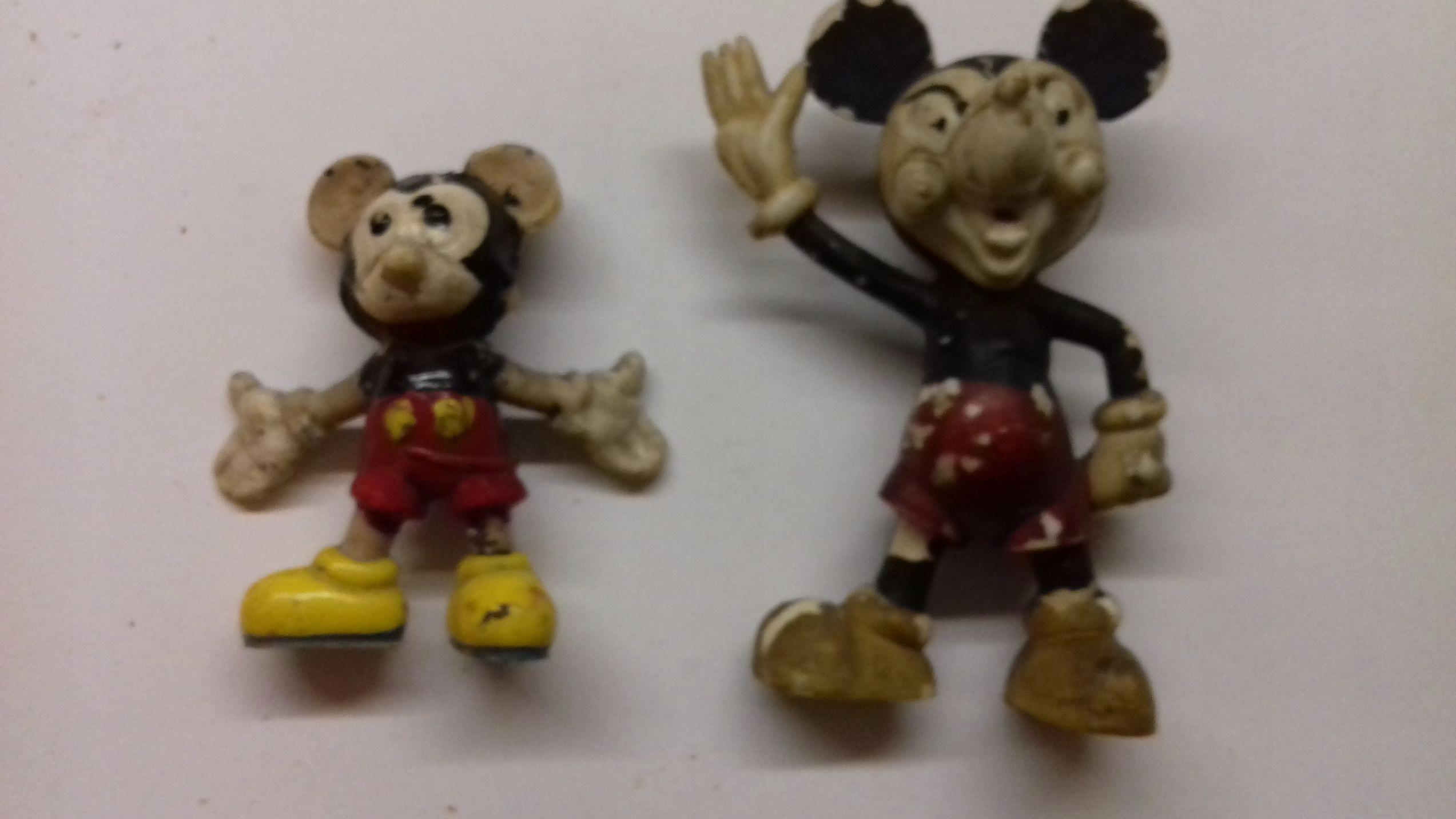 Zabawka Myszka Miki