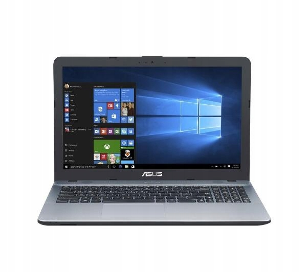 Laptop ASUS X541UV 15,6 Intel Core i3-6006U - 4GB