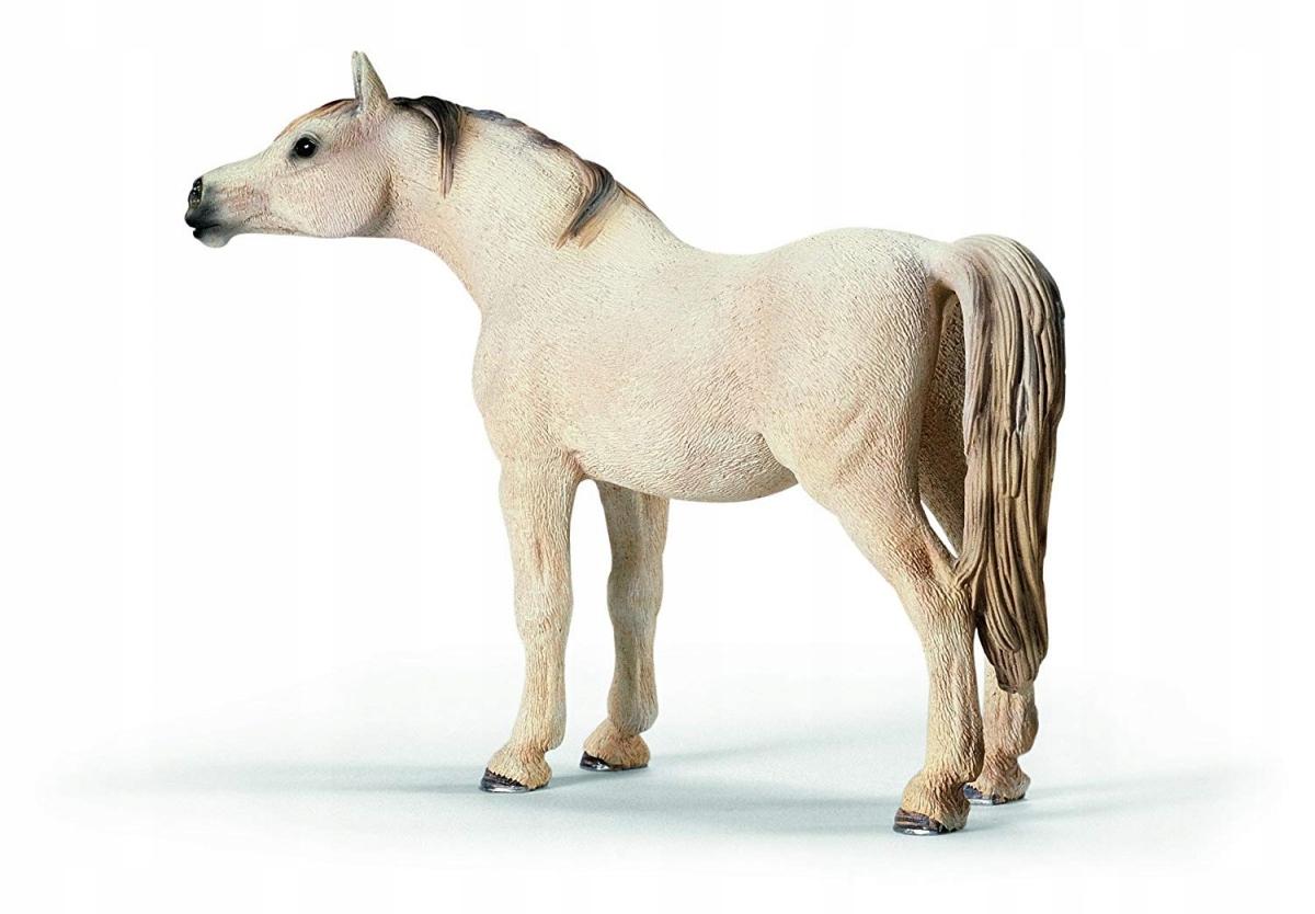 Schleich 13630 Klacz Arabska Rasy Arabskiej Koń