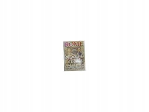 Rome a fold-out hostory of the ancient ... - Grant