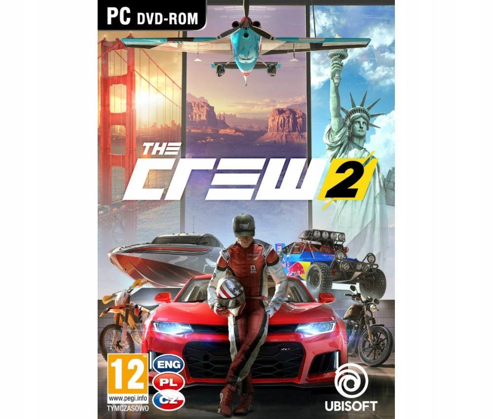 The Crew 2 PL PC