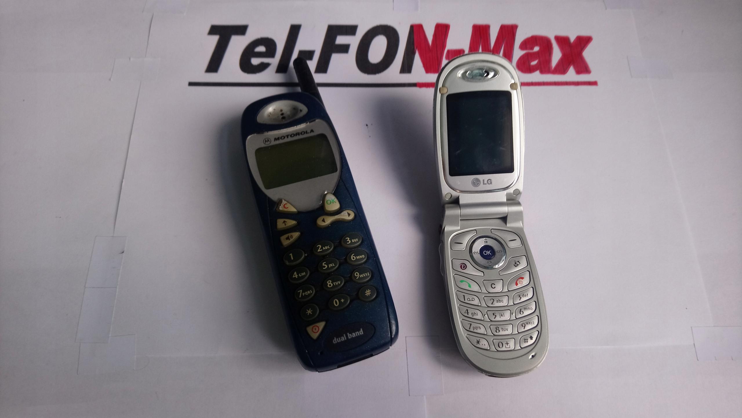 13# ZESTAW TELEFONÓW NIE TESTOWANYCH ZOBACZ OKAZJA