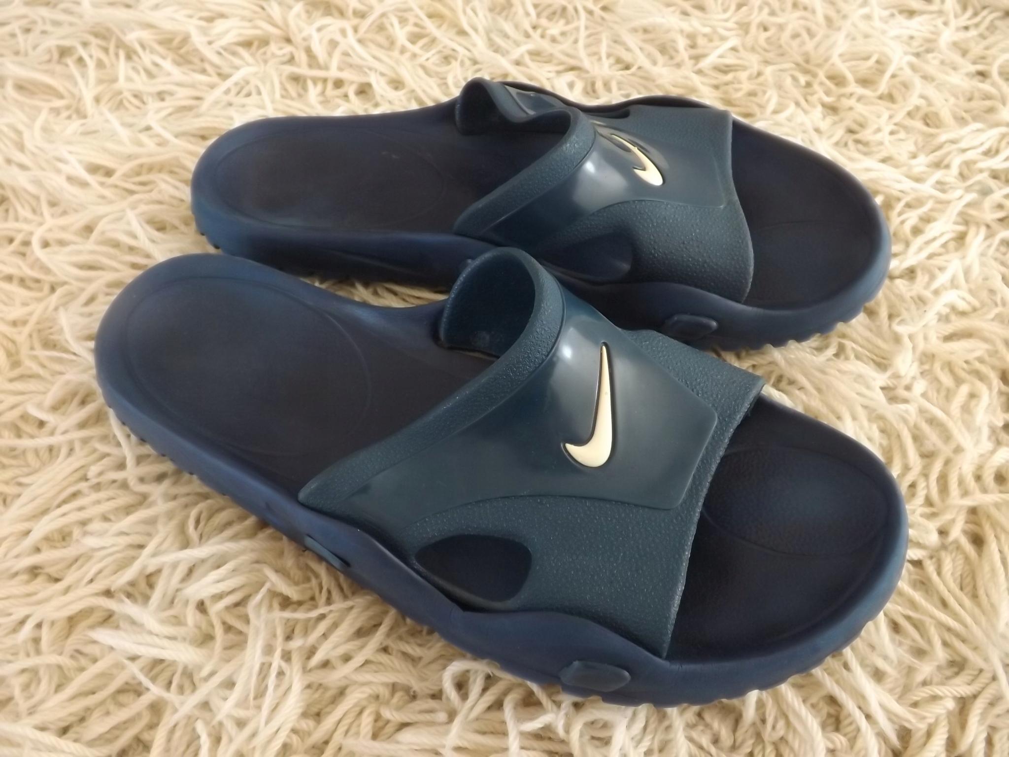 Nike klapki ROZMIAR 44-45
