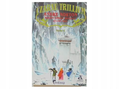 Czarne trillium t. I - Andre Norton1995 24h wys