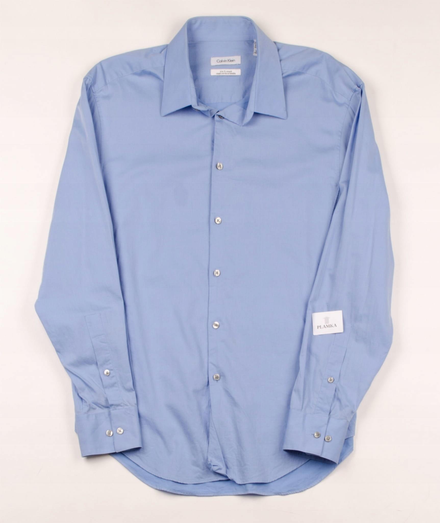 36888 Pranie Calvin Klein Koszula Męska M