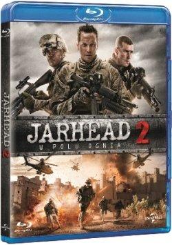 JARHEAD 2 - W POLU OGNIA Blu-ray FOLIA