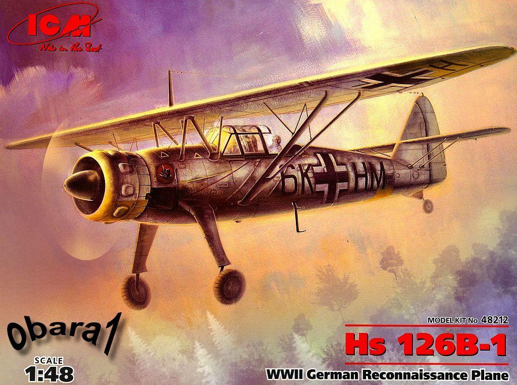 ICM - Hs 126B-1