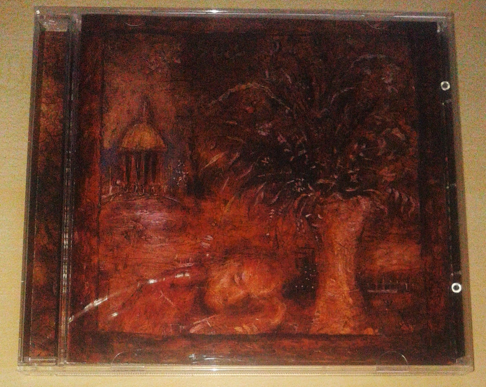 MeWithoutYou - A B Life CD